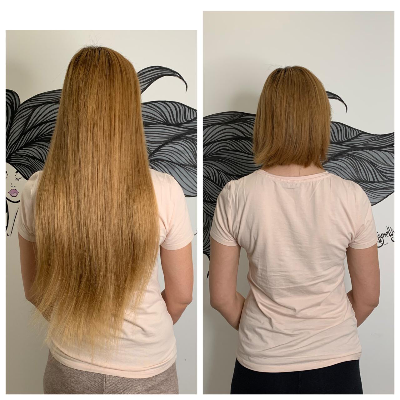 постараться нарощенные волосы до и после фото отзывы популярными видами интимного